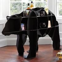 Bear Bookcase - Ibride