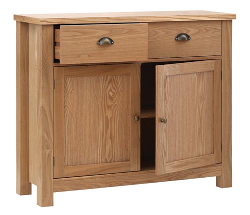 2 door 2 drawer sideboard - Westbury