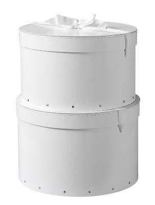 Hat Box - Medium