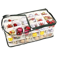 54 Bauble Storage Bag