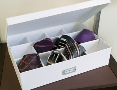 sturdy card storage boxes