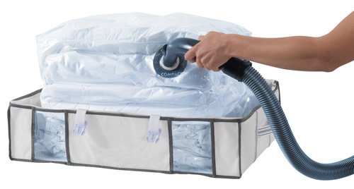 Vacuum Pack Storage Box