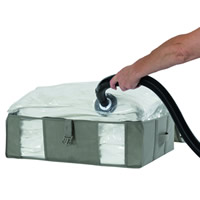 Vacuum Pack Storage Box - 108 Litre