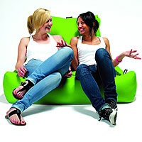 Monster B Beanbag Chair - Indoor