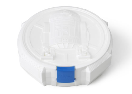 Star Wars R2D2 Lunch Box