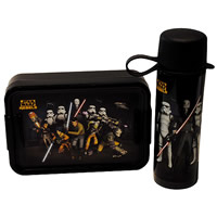 Star Wars Rebels - Lunch Box