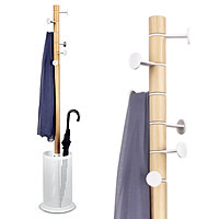 Coat Rack & Umbrella Stand - Promenade