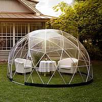 The Garden Igloo $reg$