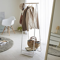 Scandi inspired clothes rail  / coat stand