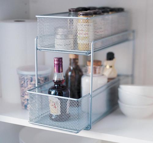 Cabinet Basket