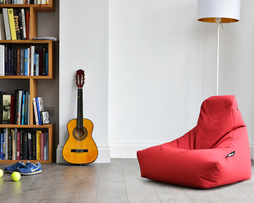 The Mighty-B Beanbag Chair - Indoor