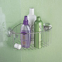 Corner Shower Caddy - Reo