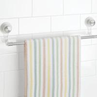 Power Lock Towel Bar