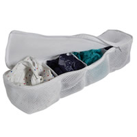 Delicates Wash Bag - 4 Pocket