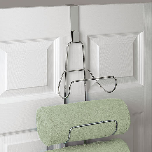 wall mounted towel rail