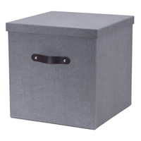 Fibreboard Storage Box - Large