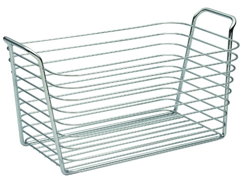 Wire Bathroom Basket