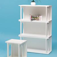 Renaissance Storage Cubby - Rectangular