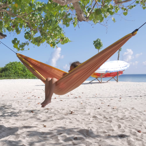 Travel Hammock - Travock