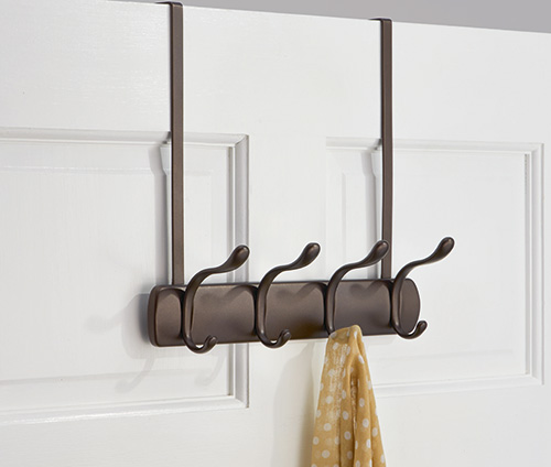 Over Door Coat Hook - Bruschia
