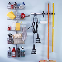Elfa Starter Kit - Utility Room / Garage