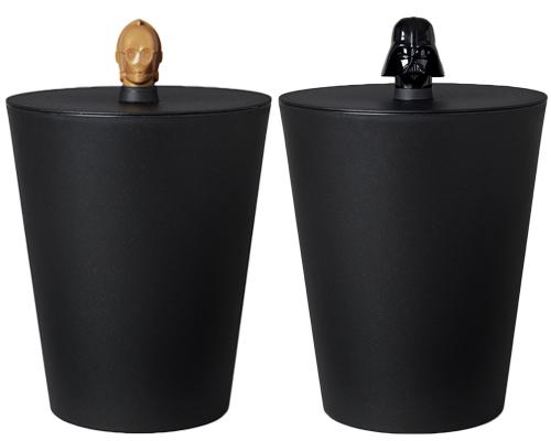 Star Wars Litter Bin /Toy Storage Box
