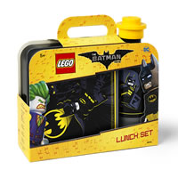 LEGO Batman Movie Lunch Set