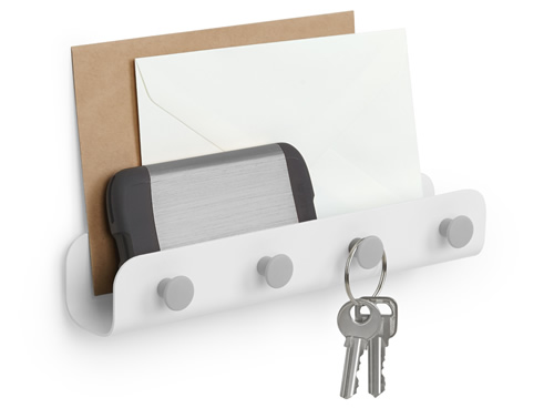 Yook Key Hook & Organiser