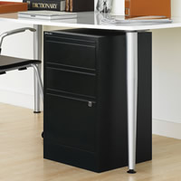 Lockable Filing Cabinet
