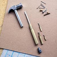 Handy Hammer Multi-tool