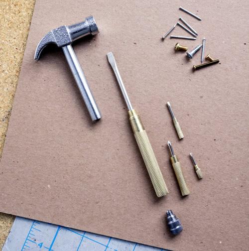 Handy hammer