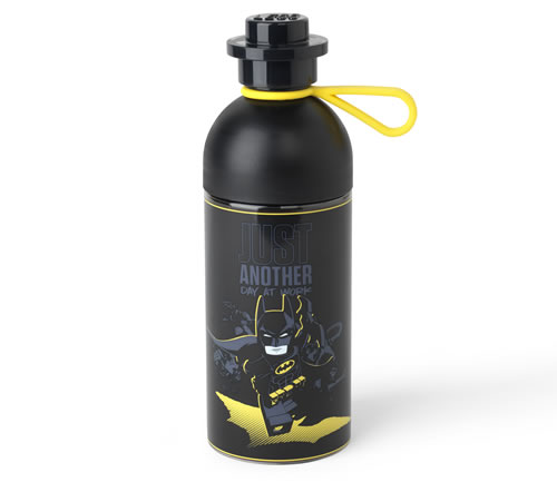 LEGO Batman hydration drinking bottle