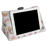 Wipe Clean Coz-e-reader Tablet Cookbook Stand