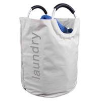 Handled Laundry Bag