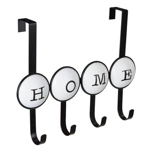 Over Door Storage Hook - HOME