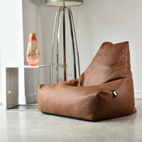 Mighty B Beanbag Chair - Faux Leather