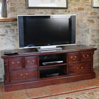 Widescreen TV Cabinet - La Roque