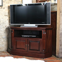 Corner TV Cabinet - La Roque