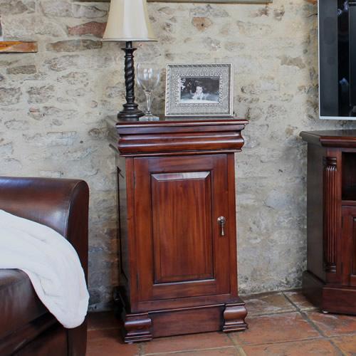 Lamp Table - La Roque