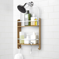Shower Caddy - Barrel