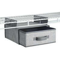 Under Shelf Storage Drawer - Aldo