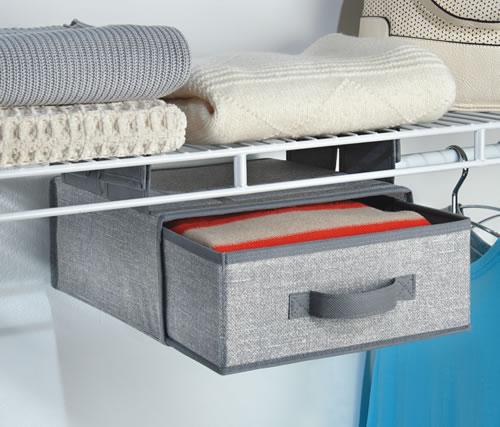 Under Shelf Storage Drawer - Aldo