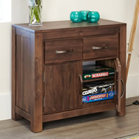 2 Door 2 Drawer Sideboard - Mayan