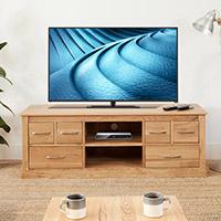 Widescreen TV Cabinet - Mobel