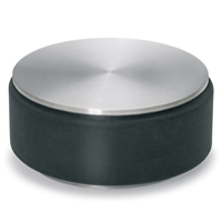 Heavy Duty Stainless Steel Doorstop