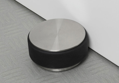 Stainless Steel Doorstop