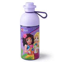 LEGO Friends Hydration Drinking Bottle