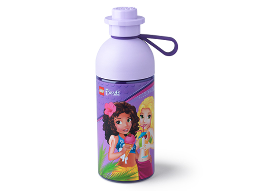 Store Lego Friends Hydration Drinking Bottle
