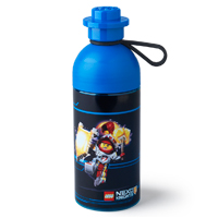 LEGO Nexo Knights Hydration Drinking Bottle