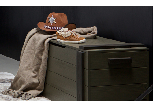 Derk Storage Chest